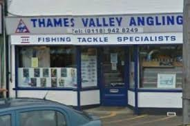 Local tackle shops are important to the future of angling
