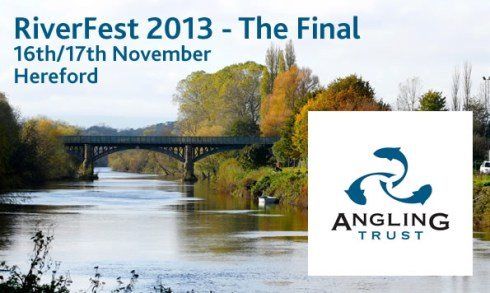 What a great match the 2013 RiverFest final turned out to be. We are already making plans for next year!