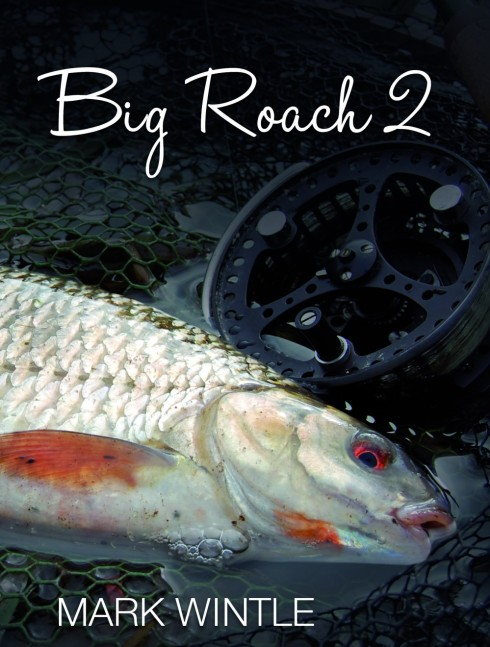 Roach enthusiasts will be gathering this Saturday for the launch of Mark Wintle's latest book on  their favourite species