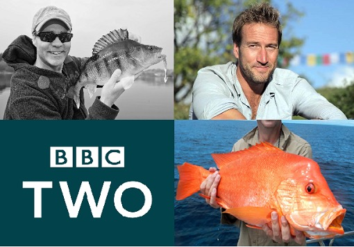 Great to have fishing back on the Beeb but did Matt Hayes and Ben Fogle come up with goods?