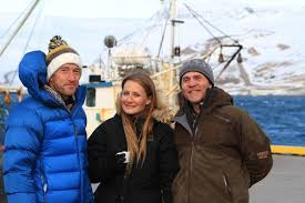 The presenters in Iceland offered something for everyone!
