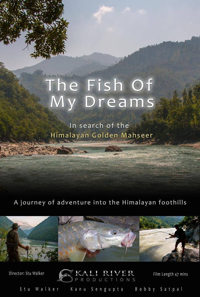 There's a six minute trailer but best of all download the full 45 minute film and enjoy this great fishing adventure